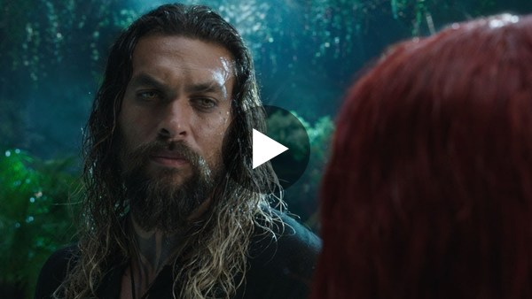 AQUAMAN – Extended Video – Only in Theaters December 21 - YouTube