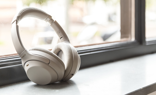 Sony WH-1000X M3 koptelefoon review: active noise cancelling koning