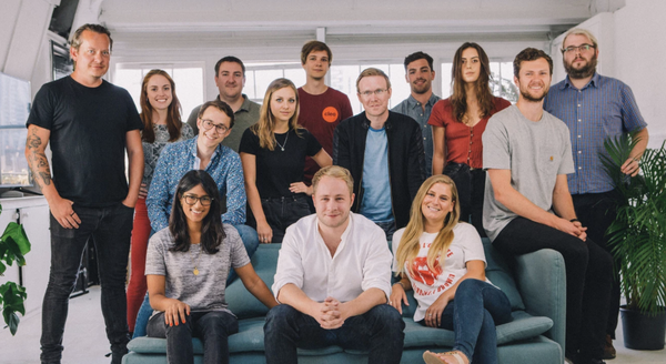 Why Balderton invested in Cleo