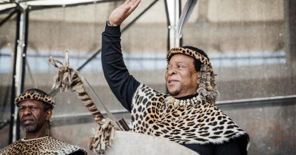 Zulu King announces partnership with Afriforum | eNCA