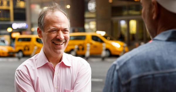 Will Shortz: Promises Fulfilled