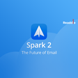 Spark Email Client