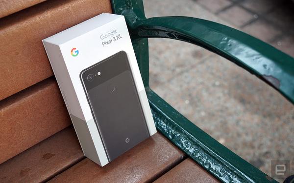 Google kondigt Pixel 3 en Pixel 3XL aan: iPhone-killers
