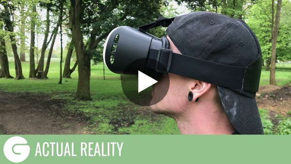 Introducing Actual Reality - YouTube