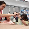 MIT STEAM Camp in Hong Kong blends mind and hand for middle school students - MIT News