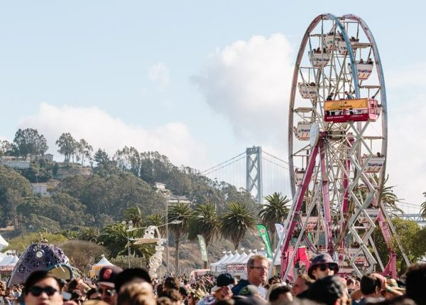 Treasure Island Music Festival: A guide to the boutique indie festival on the Bay | Datebook