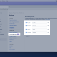 Introducing Bitbucket Cloud branching model support