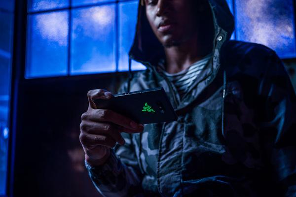 Razer Phone 2 onthuld: meer dan alleen gaming