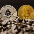 Crypto-analyse: Koersval Bitcoin en Altcoins afgeremd