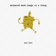 Animated css mask-image