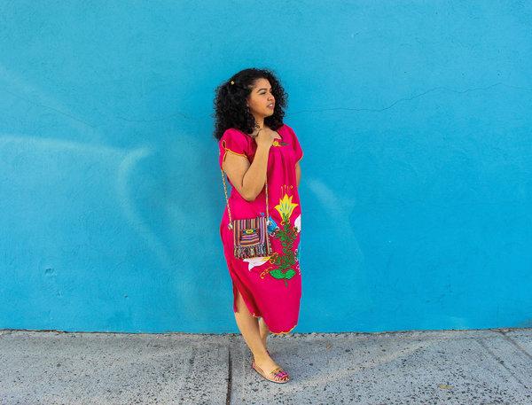1) Es Mi Cultura: the Afro Salvadoran issue