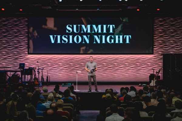 In case you weren't able to join us for Vision Night on September 7, click the image above to hear what Pastor J.D. shared.