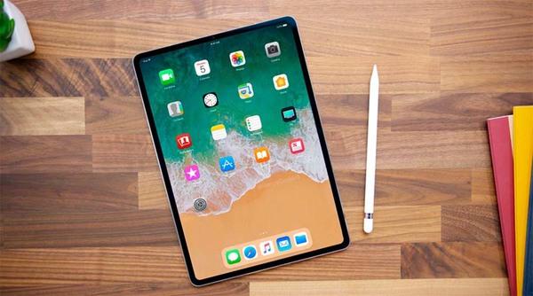 Bude takto vypadat nový iPad Pro? 🤔