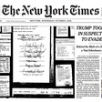 The New York Times Bombshell That Bombed - POLITICO Magazine