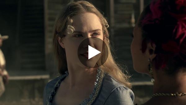 S01E02 Dolores Abernathy