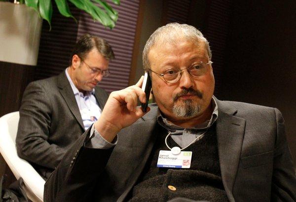 Diese saudi-arabischen Dissidenten verschwanden vor Jamal Khashoggi