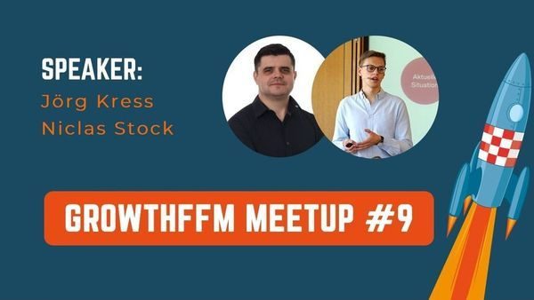 Growth Hacking Meetup #9 | Meetup