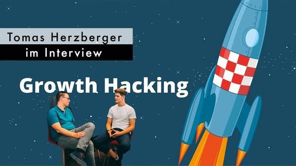 5. Growth Hacking für Einsteiger: Meine Wenigkeit im Interview bei Startup-Kitchen