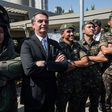 Civil-military relations in Latin America: links from the past month