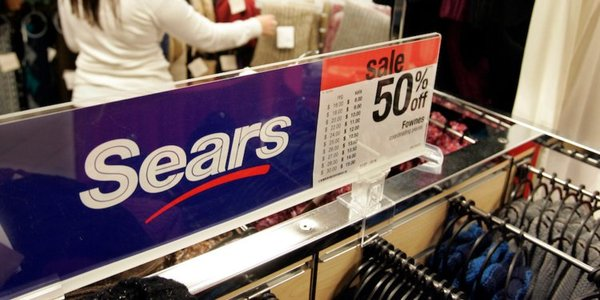 Sears bankruptcy: 142 more stores to close, liquidation sales soon