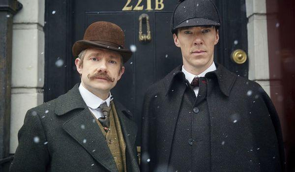 Dracula: Makers Sherlock keren terug met nieuwe serie op Netflix