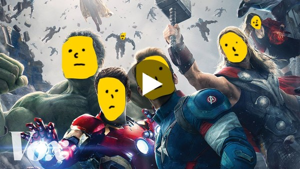 Why the Marvel Cinematic Universe feels empty - YouTube
