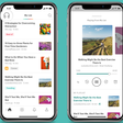 Pocket taps Amazon Polly to let you listen to articles just like podcasts
