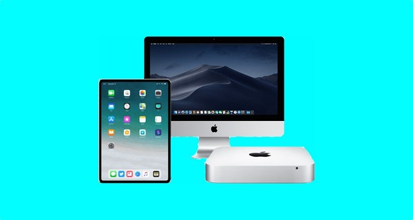 Nieuwe Macs: Komt er dit jaar nog een Apple event?