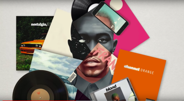 screenshot uit KaptainKristian's video: Frank Ocean - Musical Identity