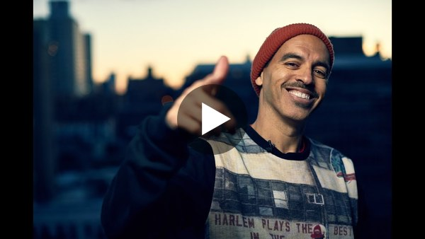 "Trailer for ""Rock Rubber 45s"" - written, directed & produced by Bobbito García"