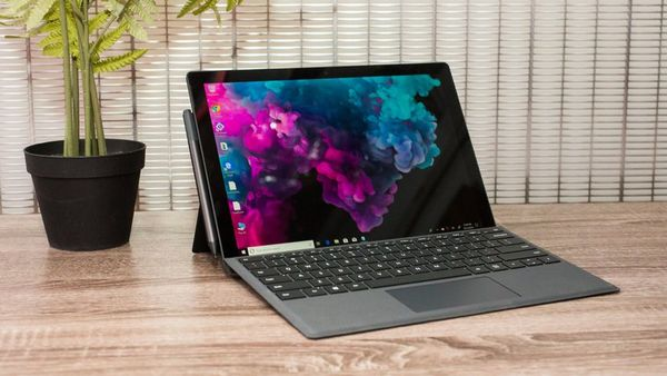Surface Pro 6 review: Racing ahead of last year's model - CNET