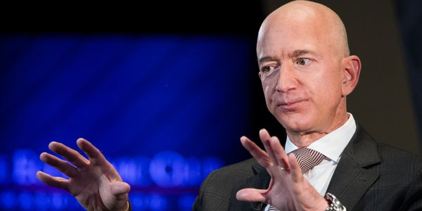 Amazon employees reportedly demanding Amazon stop selling facial recognition software to police - Business Insider