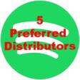 Spotify Lists Preferred Distributors, Just 5 Make Cut - hypebot