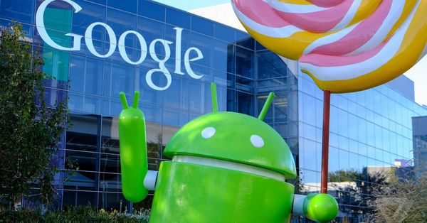 Google could finally face serious competition for Android