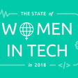 The State of Women in Tech