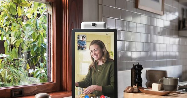 It turns out that Facebook could in fact use data collected from its Portal in-home video device to target you with ads - Recode