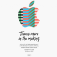 Officieel: Apple iPad Pro en Mac Event 30 oktober in New York