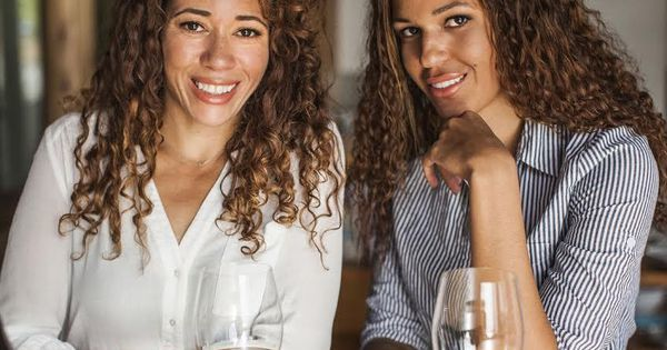 How This Sister Duo Became Trailblazers Within The Wine Industry