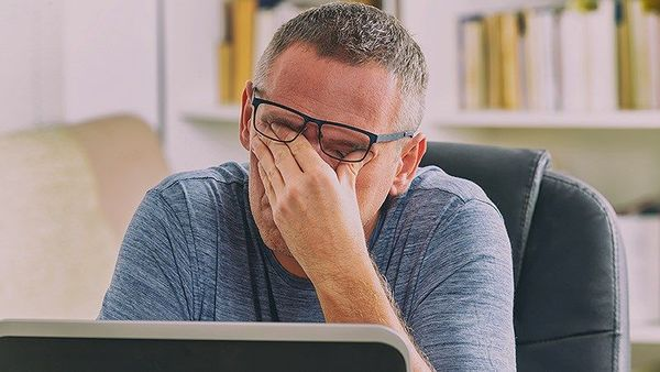 Study: California high on list of most stressed out state in the - CBS News 8 - San Diego, CA News Station - KFMB Channel 8
