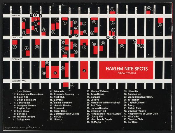 Harlem Nite-Spots