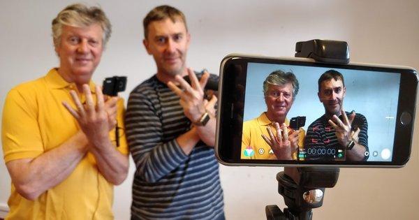 MOOC : Réaliser des vidéos pro avec son smartphone
