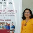 Their stories need to be told: Shobha Warrier on her new book on women entrepreneurs | The News Minute