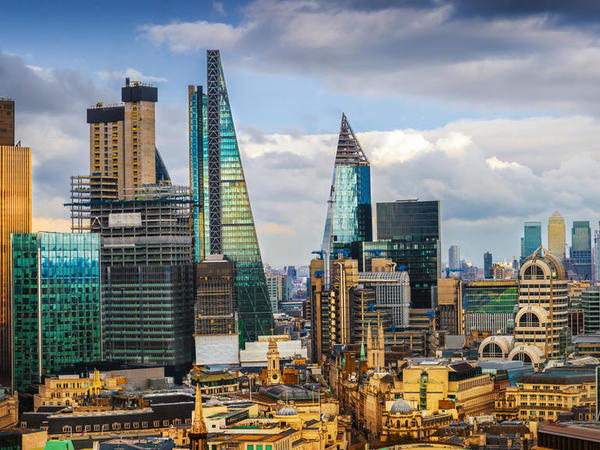 The Brexit dilemma: Will London's start-ups stay or go?   ZDNet