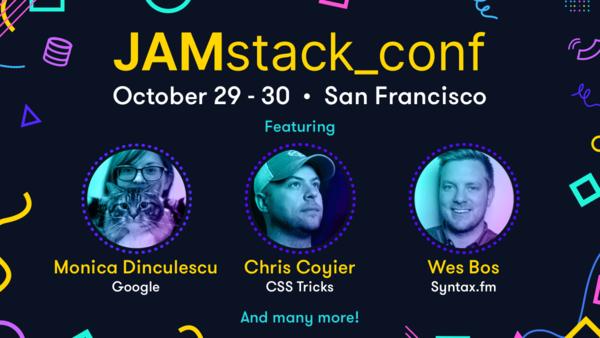JAMstack_conf