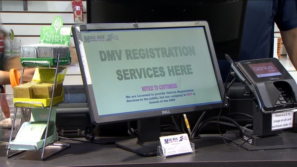 Long wait lines and computer problems in recent months have increased wait times at the DMV but a Clovis business is becoming part of a solution. | abc30.com