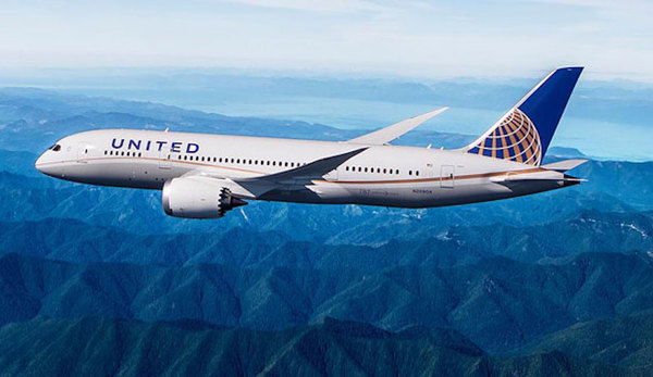 United Airlines Is Committed to Sustainability | The Inertia