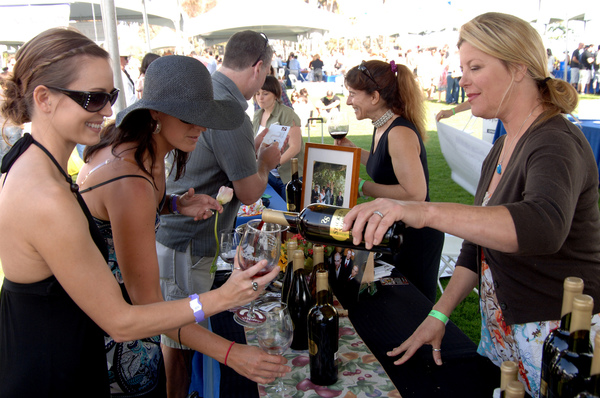 California Wine Festival Expands to Nov. 9-10 in Huntington Beach