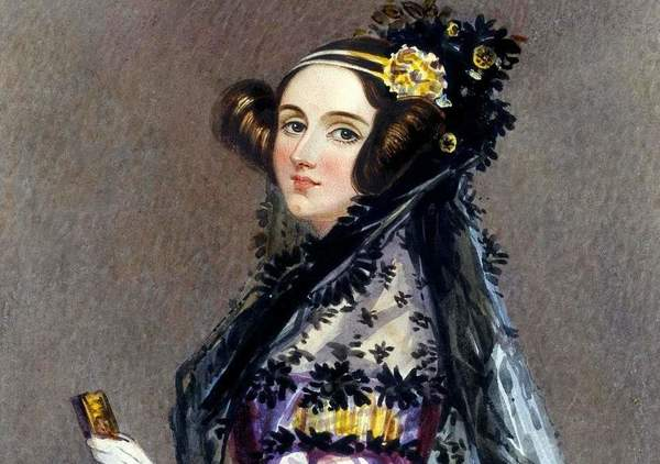 Ada Lovelace (The Board of Trustees of the Science Museum)
