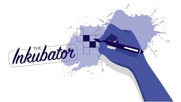 The Inkubator by Laura Braunstein —Kickstarter
