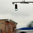 'Smart Intersection' technology enables vehicles to 'see through' buildings